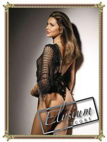 Begleitservice ELYSIUM ESCORT - Begleitungen mit Erotik